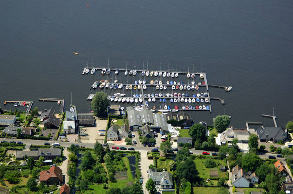 Doornbos Yacht Harbour