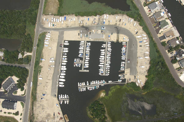 Great Bay Marina