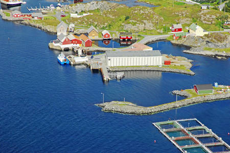 Sandoy Ferry