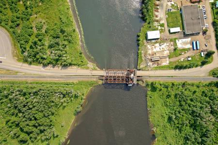 104th Ave Bridge