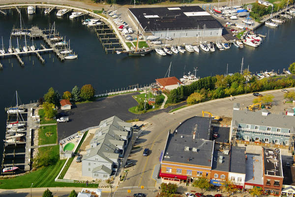 South Haven Yacht Club