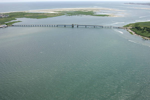 Stone Harbor Ocean Dr Bascule Bridge