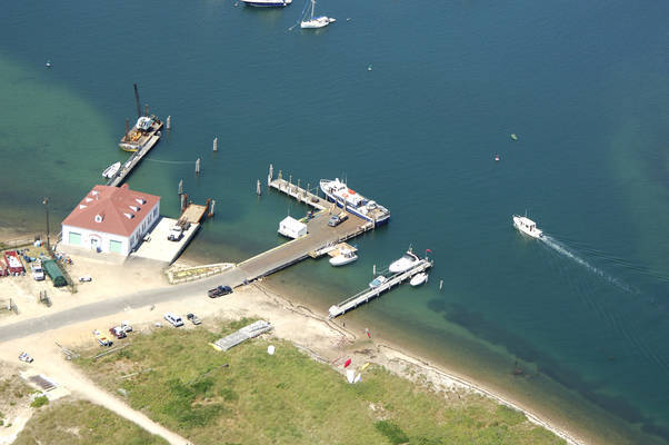 Narrows Town Wharf