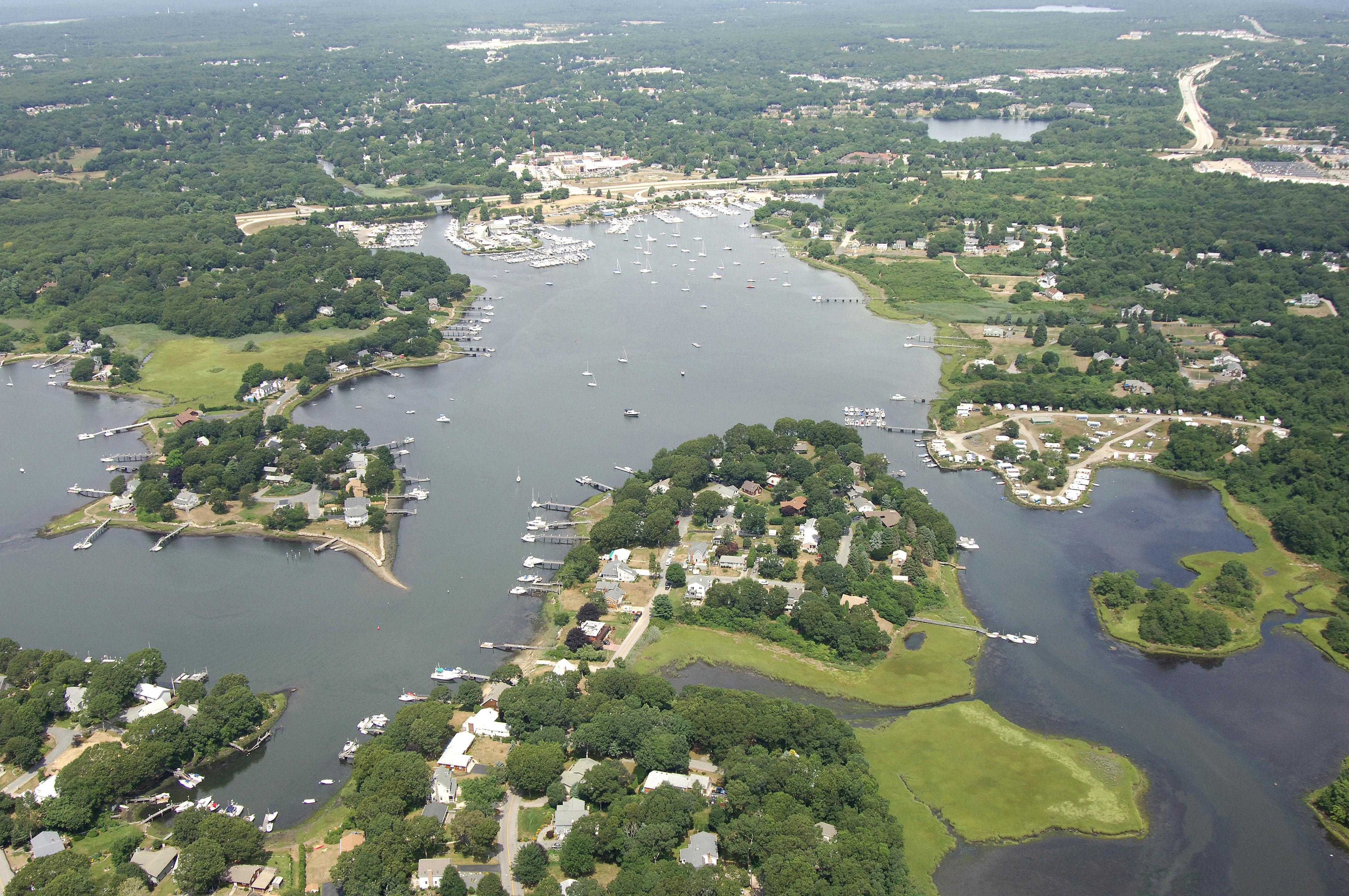 Wakefield Rhode Island United States