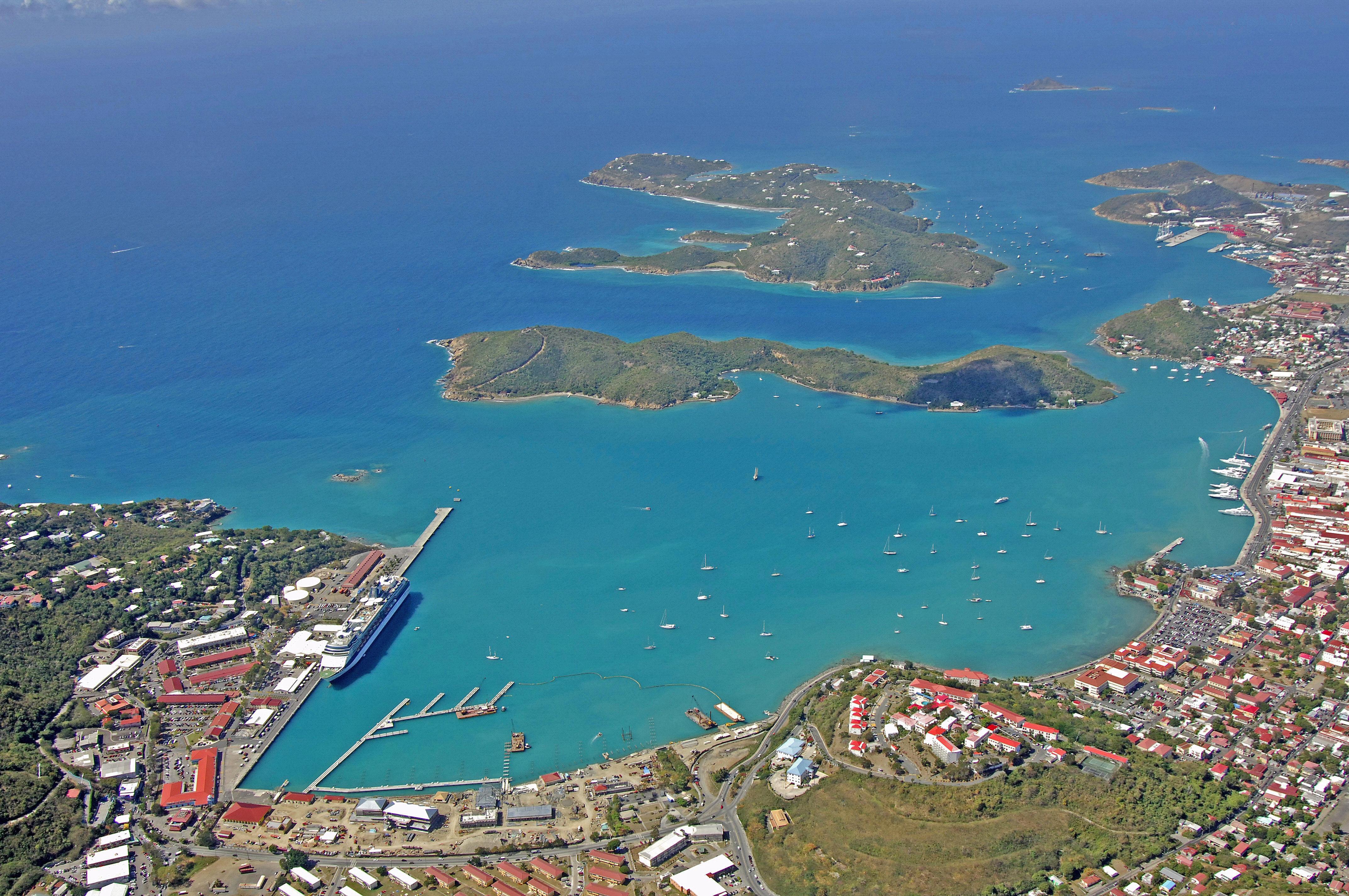 Charlotte Amalie Virgin Islands Real Estate