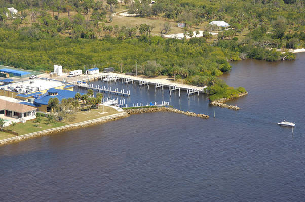 Charlotte Harbor Yacht Club