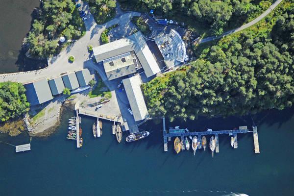 Alesund Sunnmore Yacht Harbour