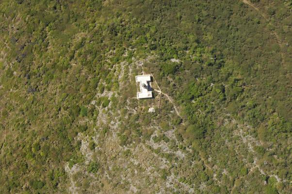 Isla Caja de Muertos Lighthouse