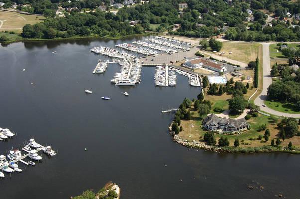 Westerly Yacht Club