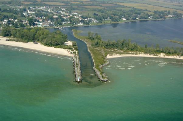 Westlake Inlet