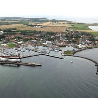 Bagenkop Harbour