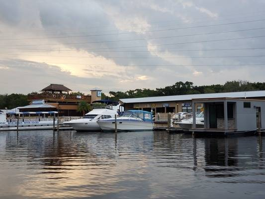 St Johns Marina & Resort