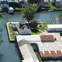Riverside Grocery Marine