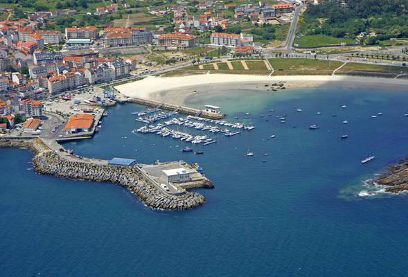 Portonovo Marina