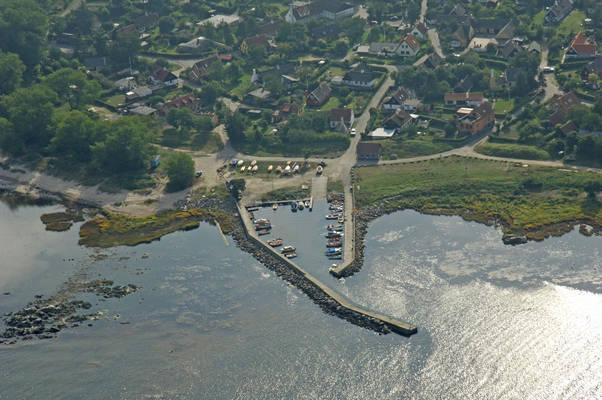Melsted Havn