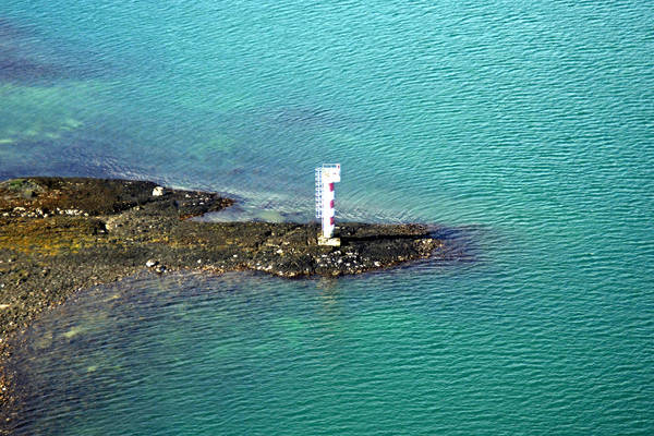 Kerrera North Spit Light