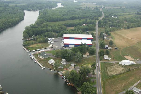 Winter Harbor Marina