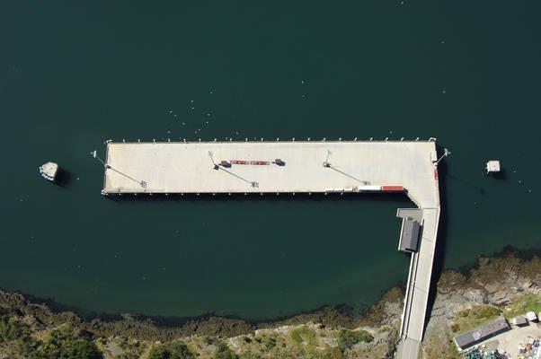 Port of Eastport Estes Head Terminal