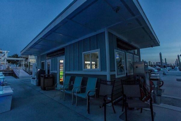 Wrightsville Beach Marina