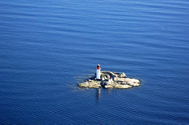Draghaellan Lighthouse