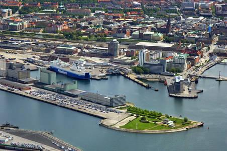 Malmo Ferry