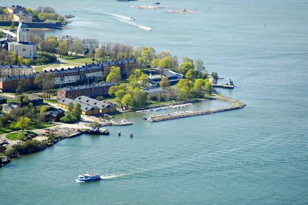 Suomenlinna Marina