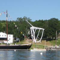 Bath Harbor