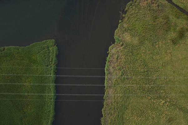 Seden Stream Inlet