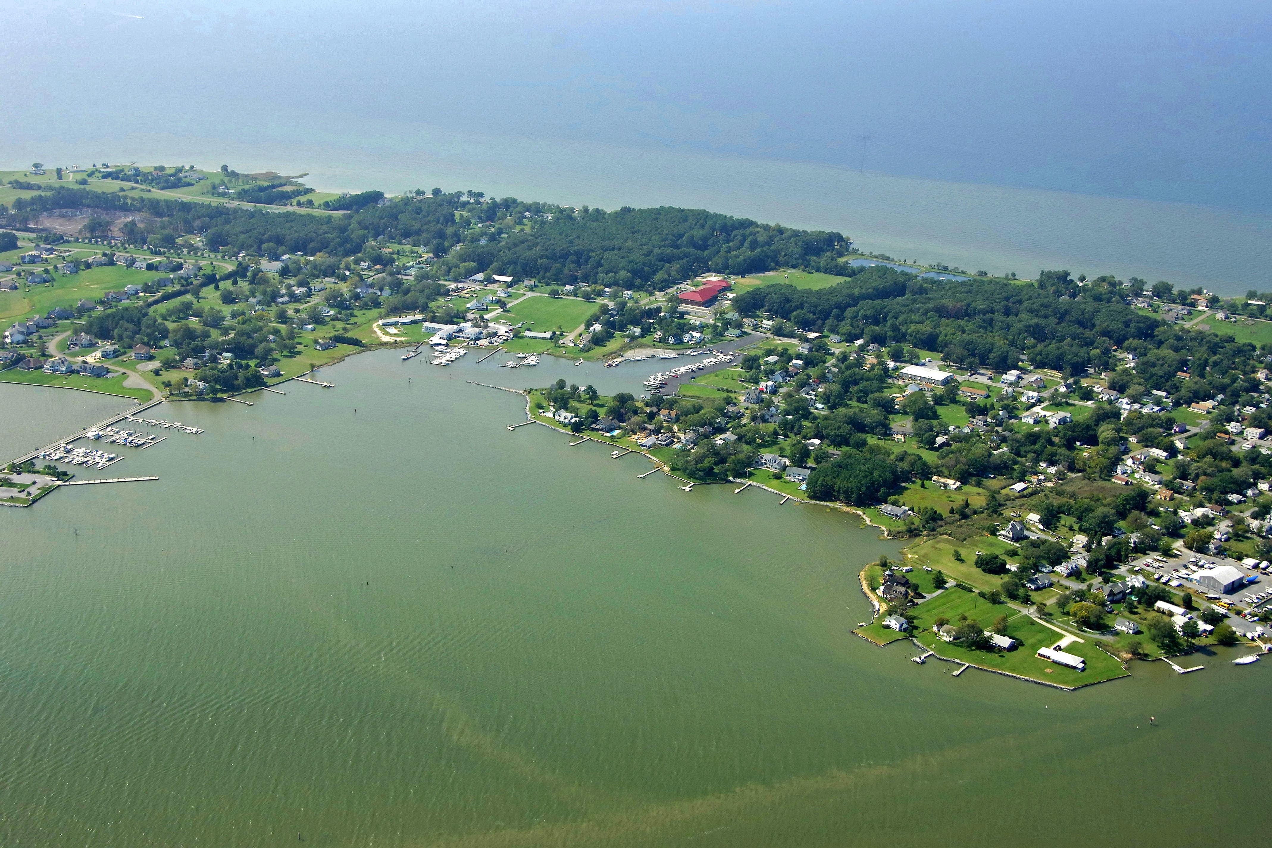 Chesapeake House Tilghman Island Tilghman Md