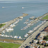 San Francisco Marina West Harbor