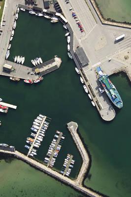 Vesterø Lystbådehavn