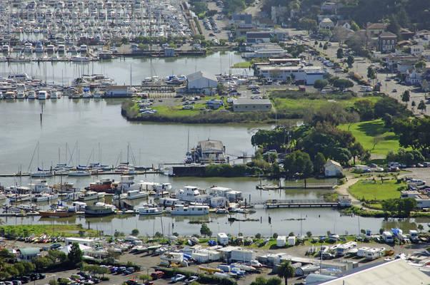 Sausalito Cruise Club