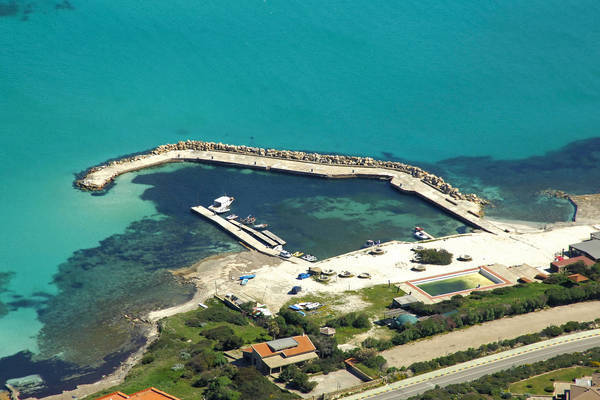 Stintino Still Yacht Club (Ancora Yacht Club)