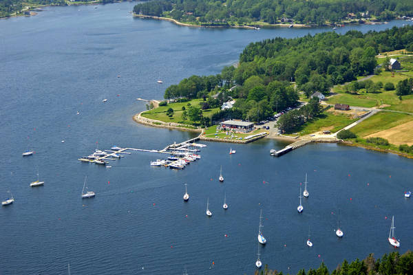 Lunenburg Yacht Club