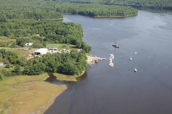 Midcoast Marine Supply