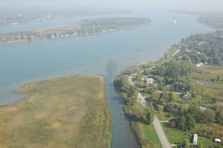 Chematogan Channel North Inlet