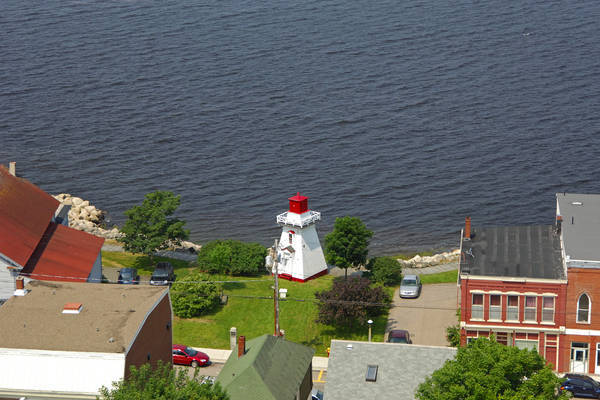 Annapolis Royal Lighthouse