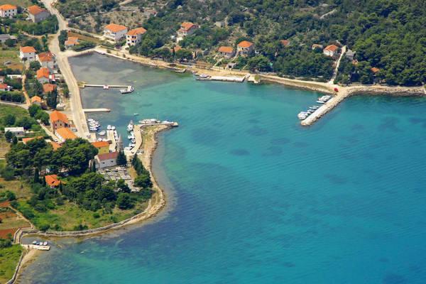 Sveti Luka Harbour