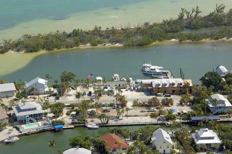 Boca Grande Marina