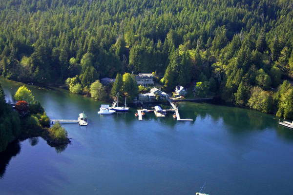 McKay Bay Lodge