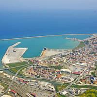 Crotone Porto Nuovo Marina