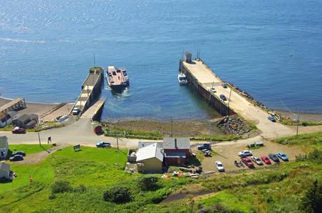 Freeport-Westport Ferry
