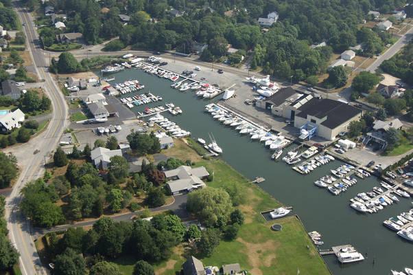 Hampton Boat Works