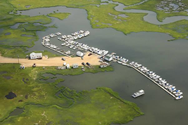 Cape Horn Marina