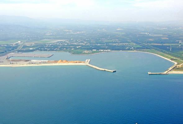 Corigliano Calabro Marina