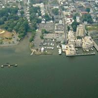 Nyack Municipal Marina