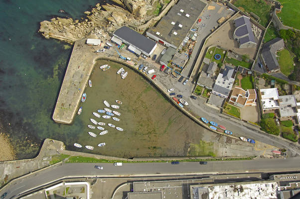 Bullock Harbour