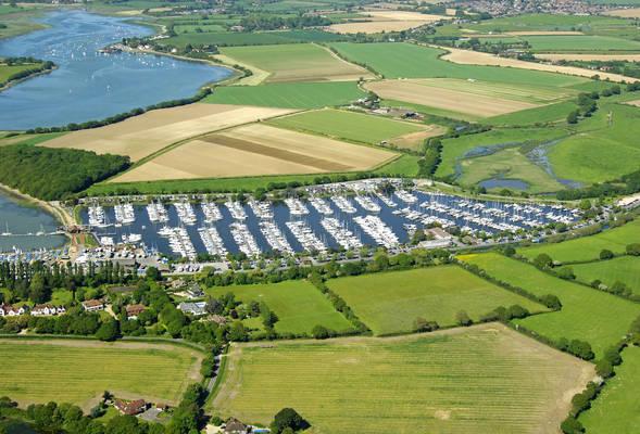 Premier Chichester Marina & Boatyard