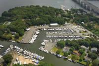 Brewer Ferry Point Marina