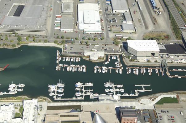 Foss Landing Marina